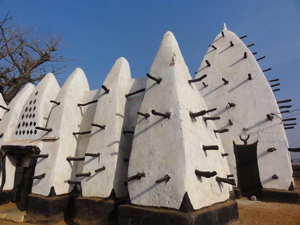 Laribanga Mosque